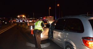 DWI Checkpoint Operation Training @ Espanola Police Department