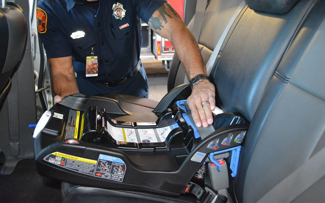 Car Seat Fitting Station (Rio Rancho)