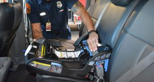 Car Seat Fitting Station (Rio Rancho) @ Rio Rancho Fire Station #1