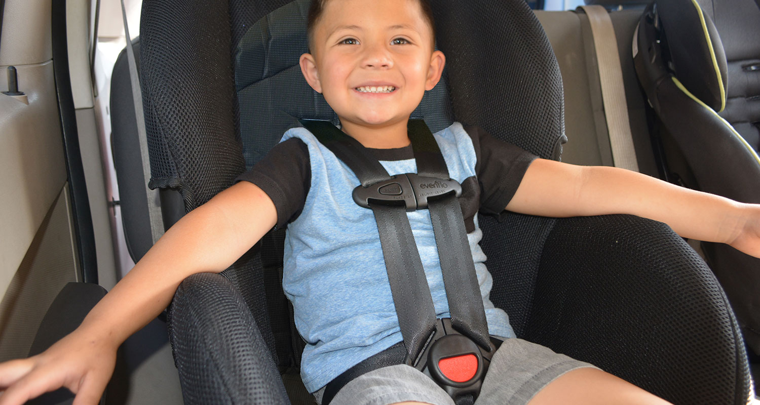 Car Seat Basics Safer New Mexico Now