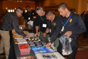 Law Enforcement Coordinators' Symposium