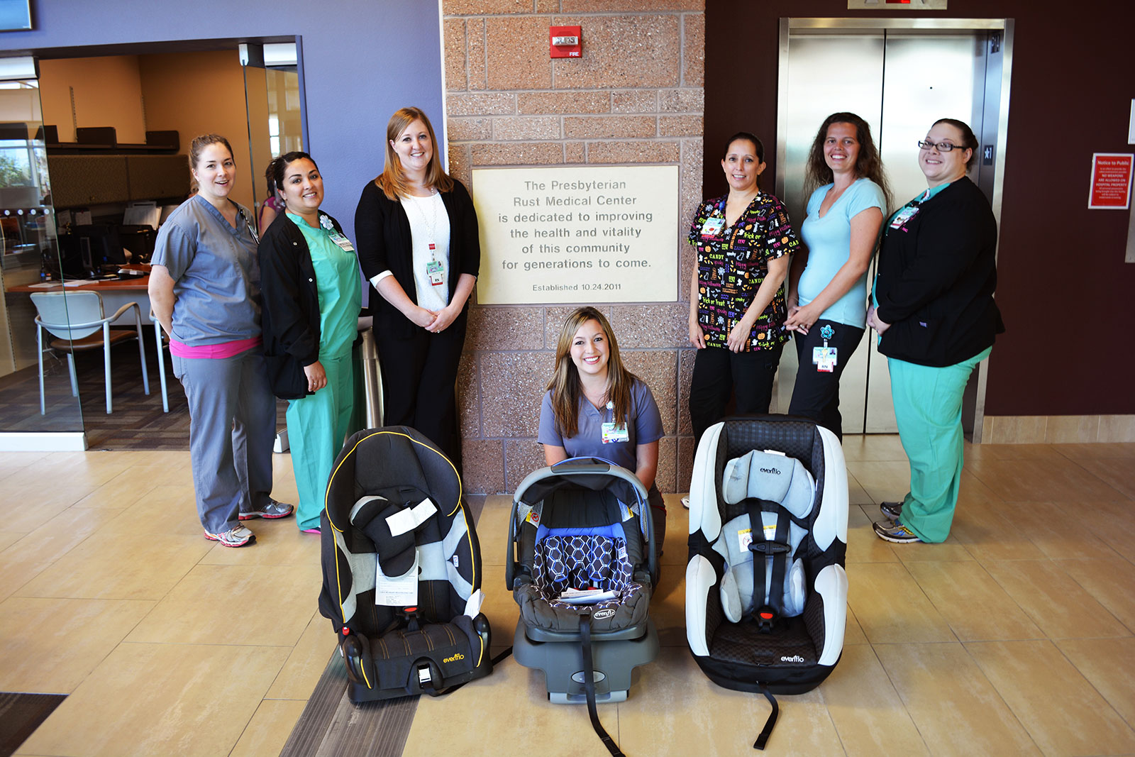 Child Safety Seat Distribution Program, How Do I Get A Free Car Seat From Wic